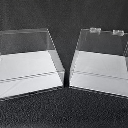 Cajas para fruta seca-Acrilicor