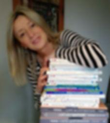 Chiara Iacomuzio traduttrice insegnante di yoga chiaraiacomuzio.com