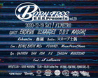 12/19 Sat.   SINCE2011 BONG BROS RECORDS PRESENTS BORN FREE vol.29