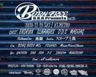 12/19 Sat.   SINCE2011 BONG BROS RECORDS PRESENTS BORN FREE vol.29