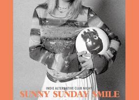 10/10 Sat.  SUNNY SUNDAY SMILE