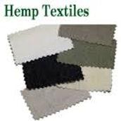hemp textiles