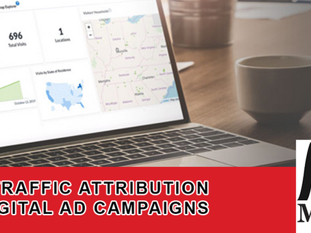 Foot Traffic Attribution for Digital Ad Campaigns