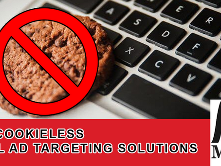 Top 5 Cookieless Digital Ad Targeting Solutions
