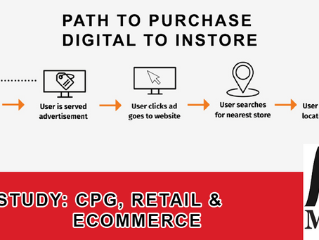 Case Study: CPG, Retail & eCommerce