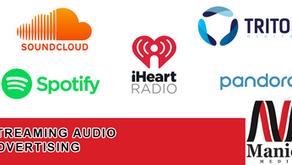 Streaming Audio Advertising