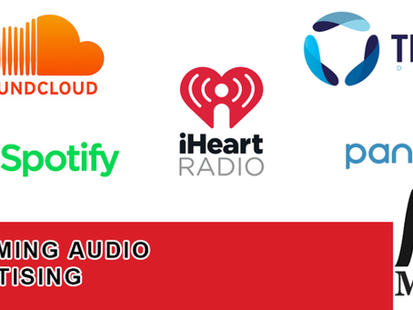 Streaming Audio Advertising