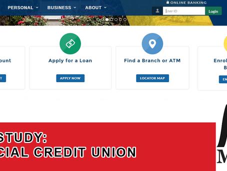 Case Study: Financial Credit Union