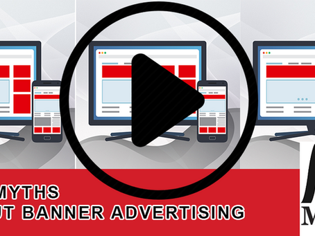 WATCH: Top Myths About Banner Advertising