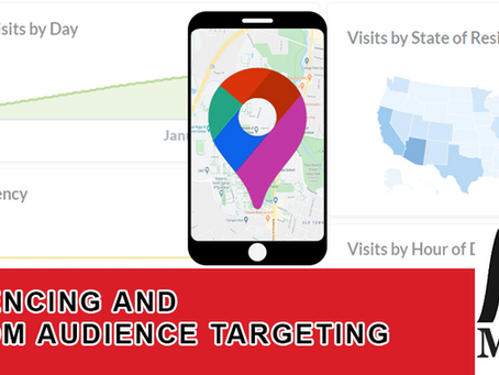 Geofencing and Custom Audience Targeting