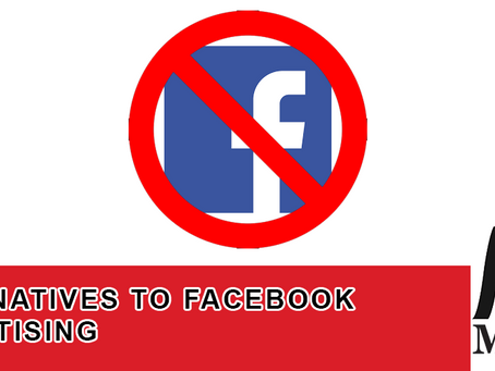 Alternatives to Facebook Advertising