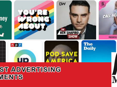 Podcast Advertising Placements