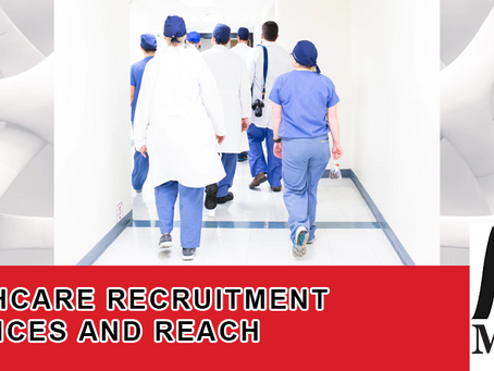 Healthcare Recruitment Audience Data & Reach for Advertising