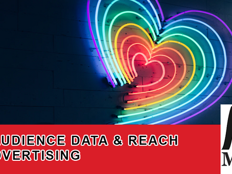 LGBT Audience Data & Reach for Advertising