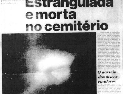 Colares Brazil, 1977