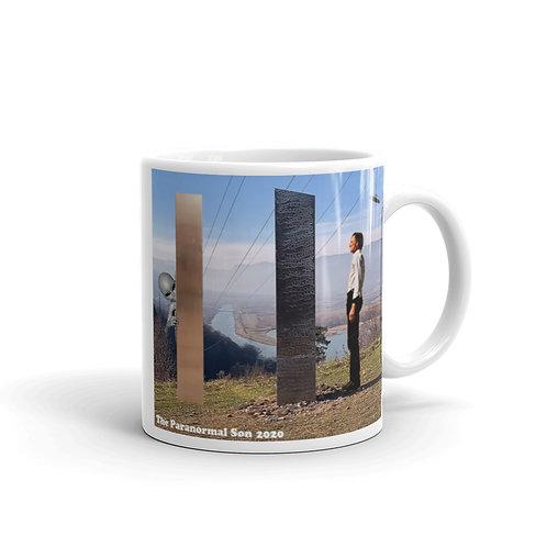 Limited Edition Monolith Mug