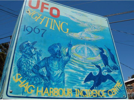 Canada's Roswell
