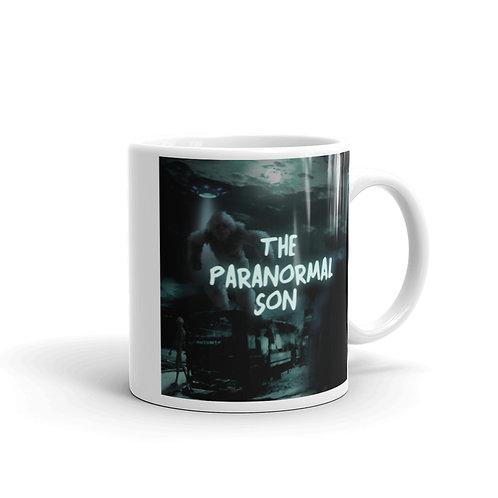 The Paranormal Son Mug