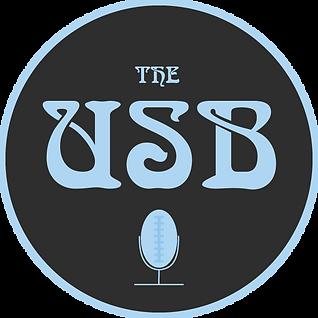 Untitled Sports Broadcast Logo Ice Blue