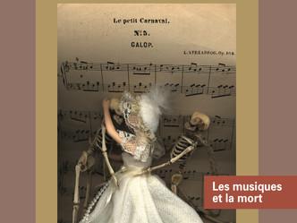 Les musiques et la mort