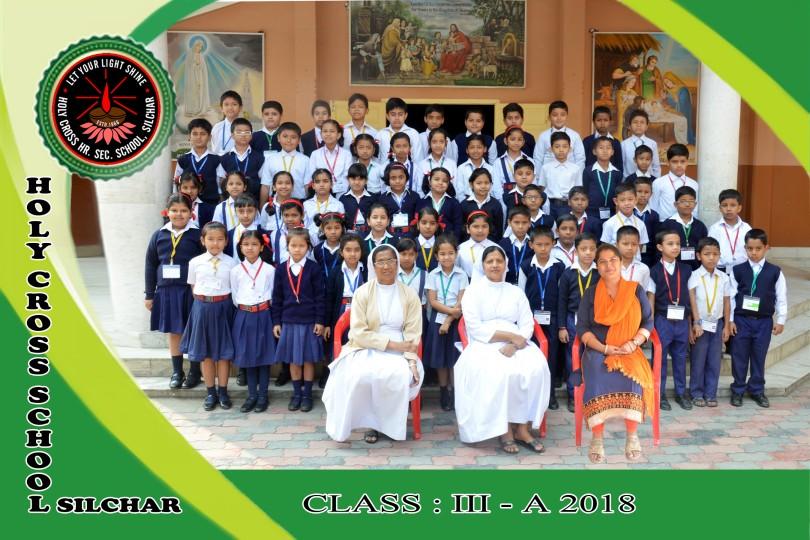 Secondary School | Holy Cross School
