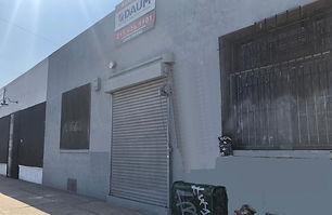 923-927 S Santa Fe Ave, Los Angeles, CA 90021