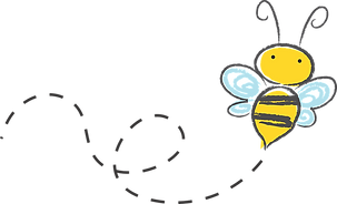 Cartoon-Bumble-Honey-Bee-Buzz-Sketch-Icon-Yellow-705412.png