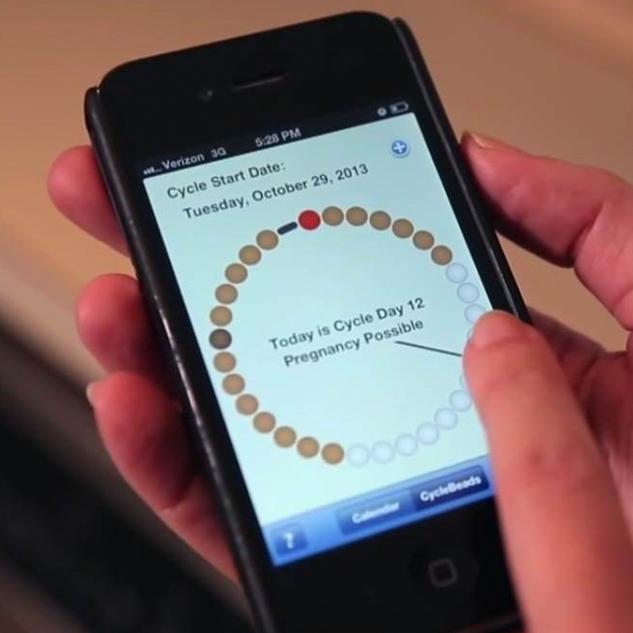 Designing for Digital Family Planning Tools in Kenya