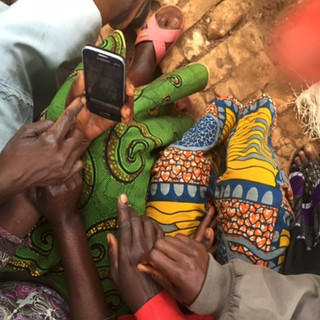 Designing for Financial Inclusion in DRC