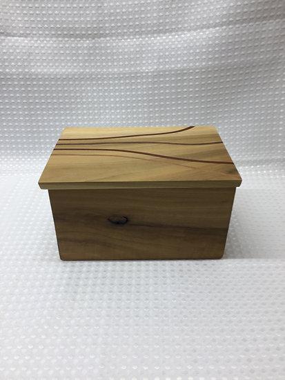 Medium Lift Lid Box