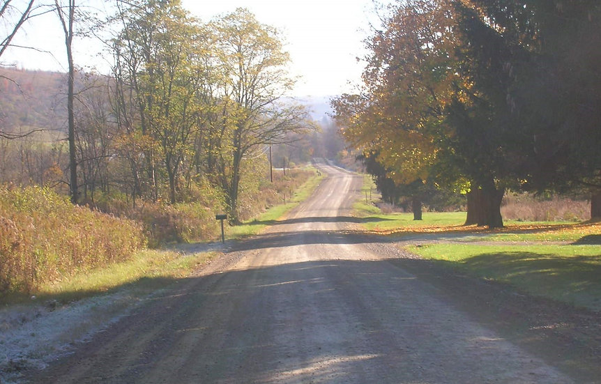 """""""Country Road"""""""