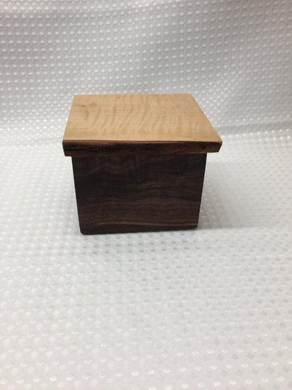 Small Lift Lid Box