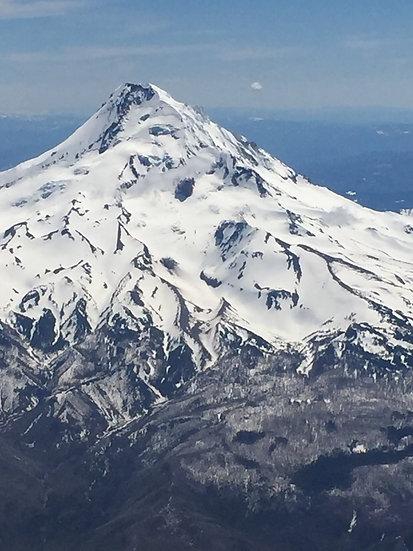 """""""Mt. Hood"""""""
