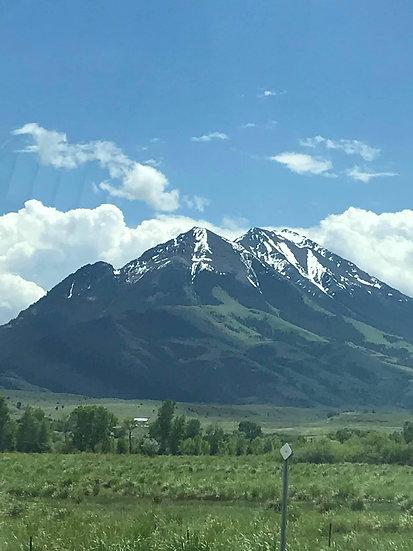 """Rocky Mountains II"""