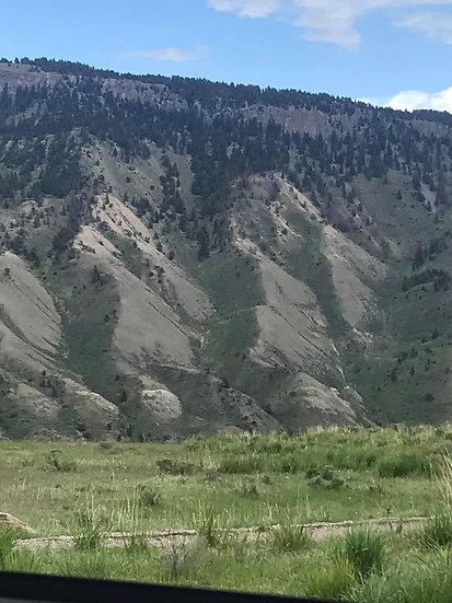 """""""Yellowstone II"""""""