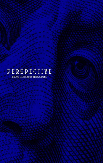 Perspective :: 2018 Lecture Notes (Digital)