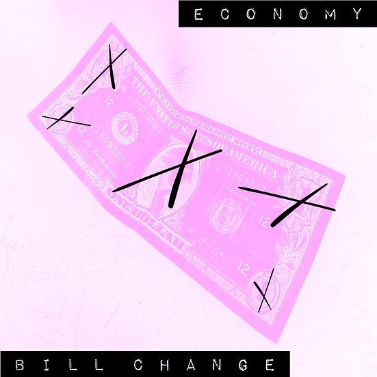 Economy Bill Change
