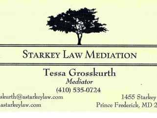 STARKEY LAW, LLC IS PROUD TO ANNOUNCE ...