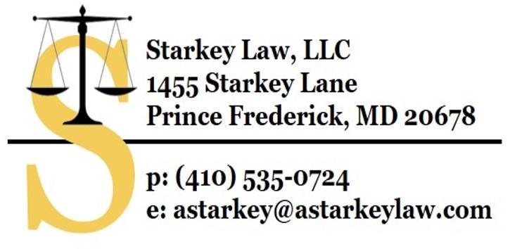 Starkey Law, LLC Contact