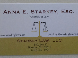 Things Your Attorney Doesn't Tell You