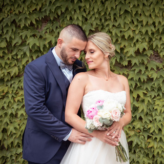 Photographie Mariage Thionville