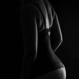 Photographie Boudoir Thionville