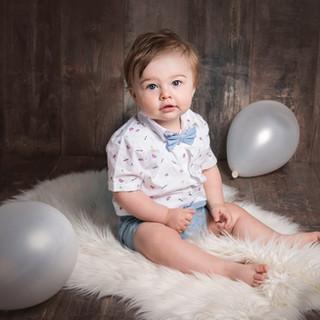 Photographie bébé Thionville