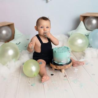Photographie Smash the cake Thionville
