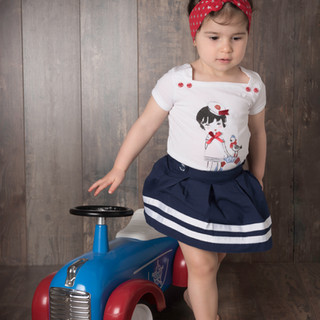 Photographie Baby Pin up Thionville