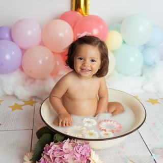 Photographie Milk Baby Bath Thionville