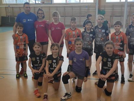 Najmłodsi zagrali w Głuszycy