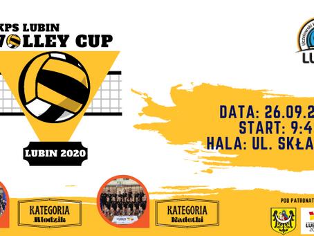 UKPS Lubin Volley Cup 2020
