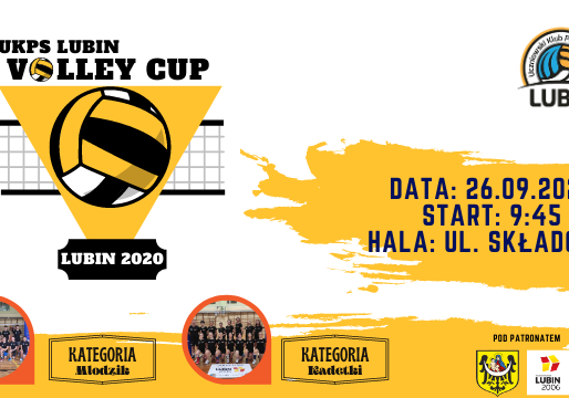 UKPS Lubin Volley Cup 2020