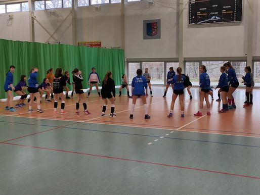 Obóz sportowy Pieńsk